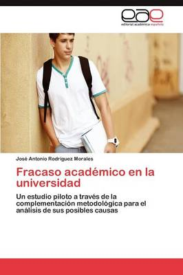 Fracaso Academico En La Universidad (Paperback)