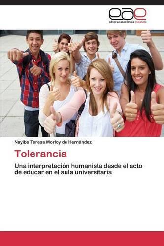 Tolerancia (Paperback)