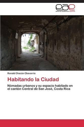 Habitando La Ciudad (Paperback)