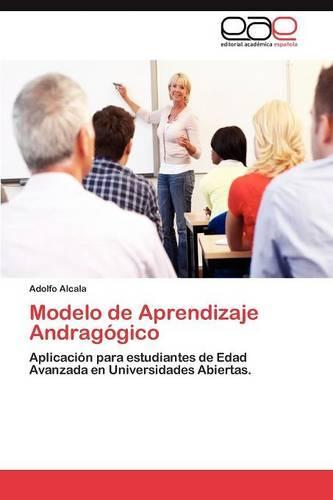 Modelo de Aprendizaje Andragogico (Paperback)