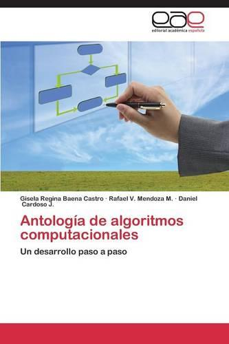 Antologia de Algoritmos Computacionales (Paperback)