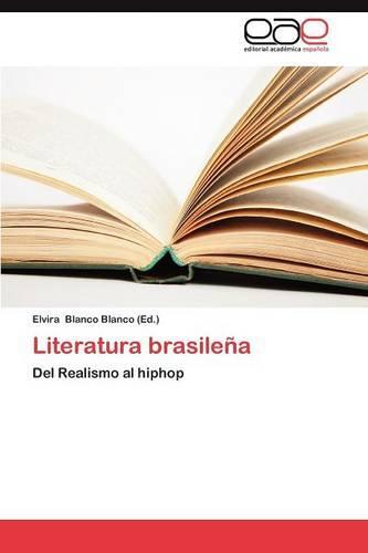 Literatura Brasilena (Paperback)