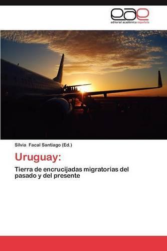 Uruguay (Paperback)