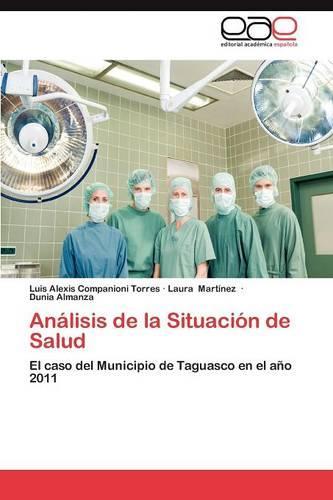 Analisis de la Situacion de Salud (Paperback)