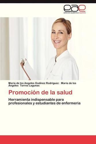 Promocion de la Salud (Paperback)