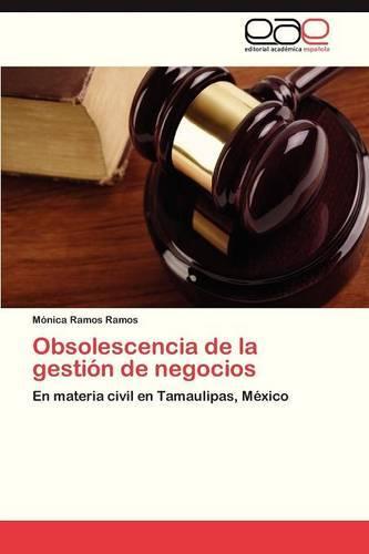 Obsolescencia de La Gestion de Negocios (Paperback)
