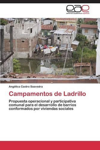 Campamentos de Ladrillo (Paperback)