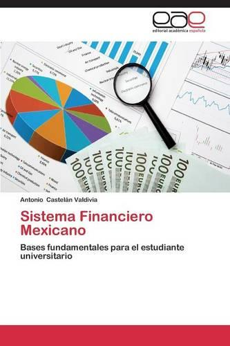Sistema Financiero Mexicano (Paperback)