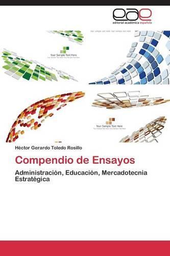 Compendio de Ensayos (Paperback)