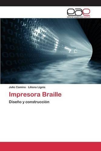 Impresora Braille (Paperback)