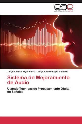 Sistema de Mejoramiento de Audio (Paperback)