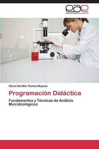 Programacion Didactica (Paperback)