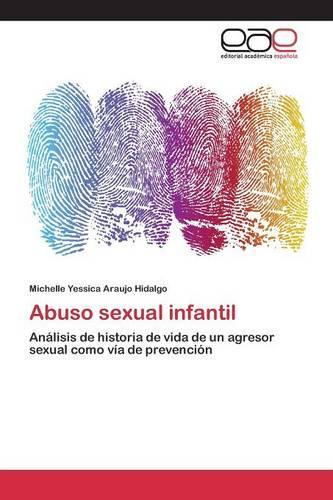 Abuso Sexual Infantil (Paperback)