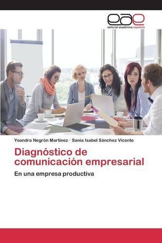 Diagnostico de Comunicacion Empresarial (Paperback)