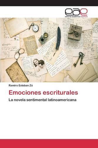 Emociones Escriturales (Paperback)