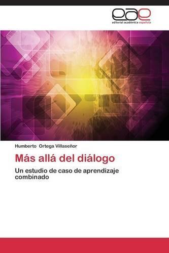 Mas Alla del Dialogo (Paperback)