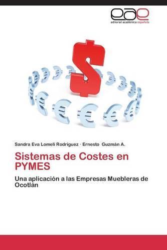 Sistemas de Costes En Pymes (Paperback)