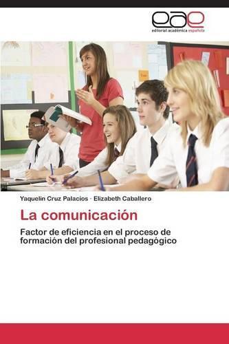 La Comunicacion (Paperback)