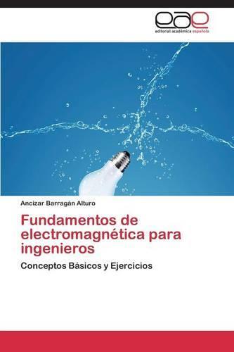 Fundamentos de Electromagnetica Para Ingenieros (Paperback)
