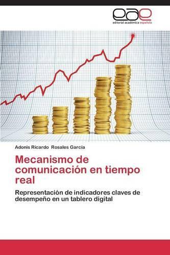 Mecanismo de Comunicacion En Tiempo Real (Paperback)
