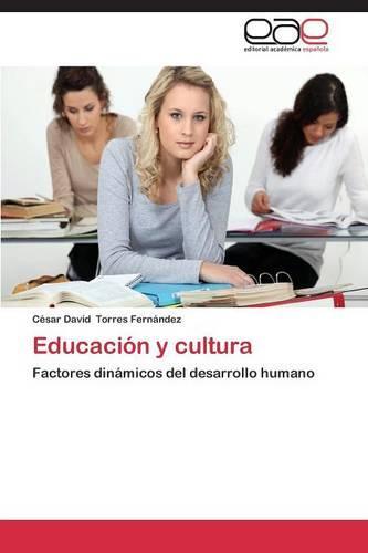 Educacion y Cultura (Paperback)