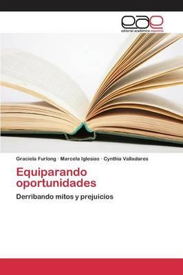Equiparando Oportunidades (Paperback)