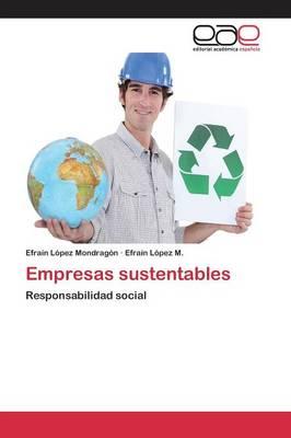 Empresas Sustentables (Paperback)