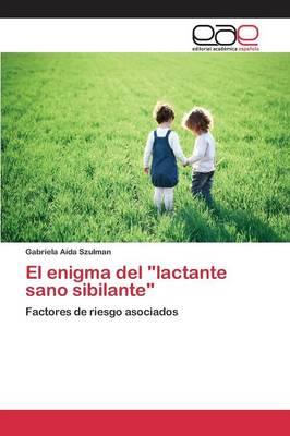 """El Enigma del """"Lactante Sano Sibilante"""" (Paperback)"""