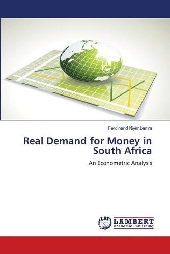 Real Demand for Money in South Africa (Paperback)