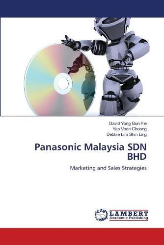 Panasonic Malaysia Sdn Bhd (Paperback)