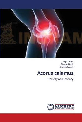 Acorus Calamus (Paperback)