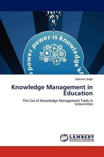 Knowledge Management in Education (Paperback)