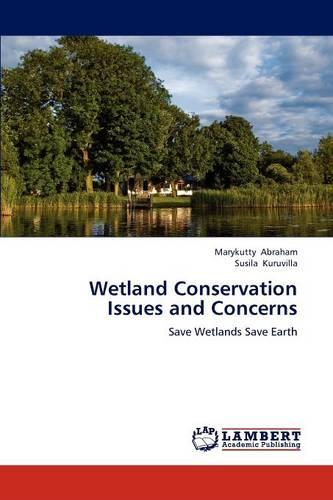 Wetland Conservation Issues and Concerns (Paperback)