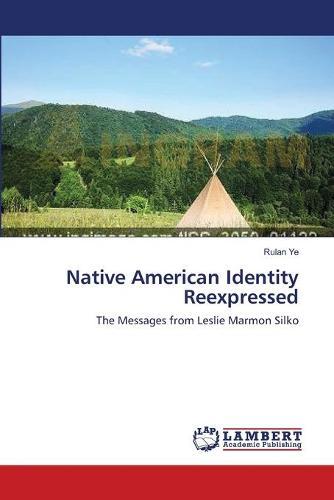 Native American Identity Reexpressed (Paperback)