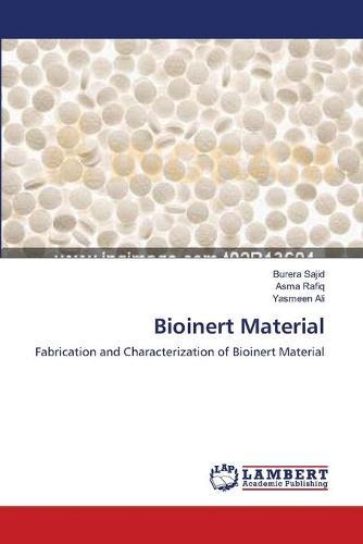 Bioinert Material (Paperback)