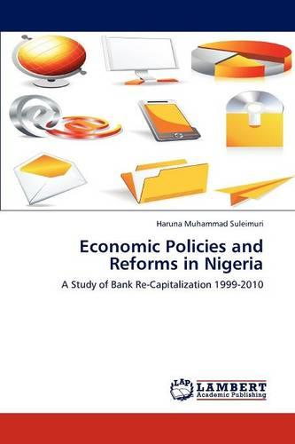 Economic Policies and Reforms in Nigeria (Paperback)
