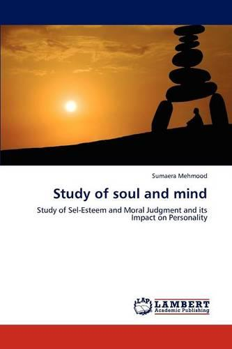 Study of Soul and Mind (Paperback)