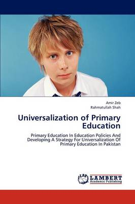 Universalization of Primary Education (Paperback)