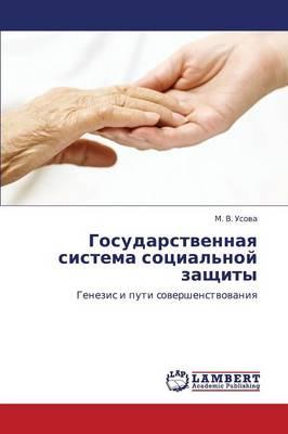 Gosudarstvennaya Sistema Sotsial'noy Zashchity (Paperback)