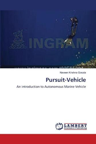 Pursuit-Vehicle (Paperback)