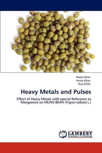 Heavy Metals and Pulses (Paperback)