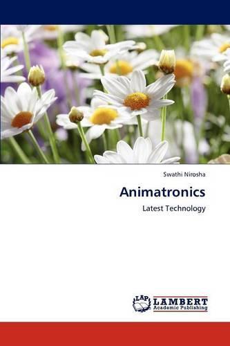 Animatronics (Paperback)