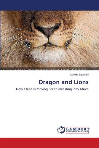 Dragon and Lions (Paperback)