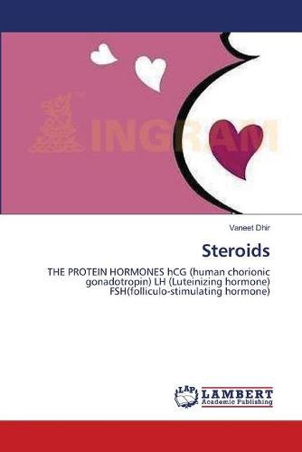 Steroids (Paperback)