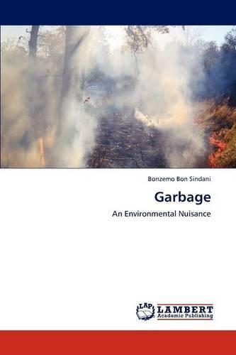 Garbage (Paperback)