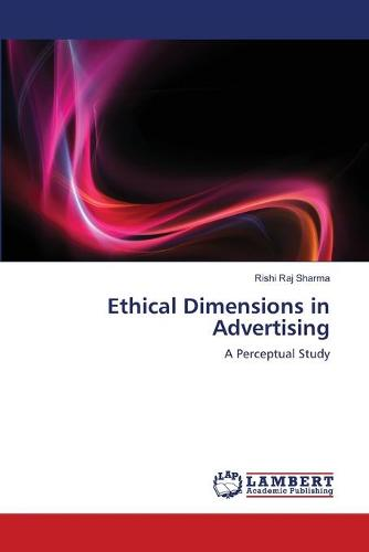 Ethical Dimensions in Advertising (Paperback)