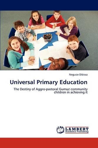 Universal Primary Education (Paperback)