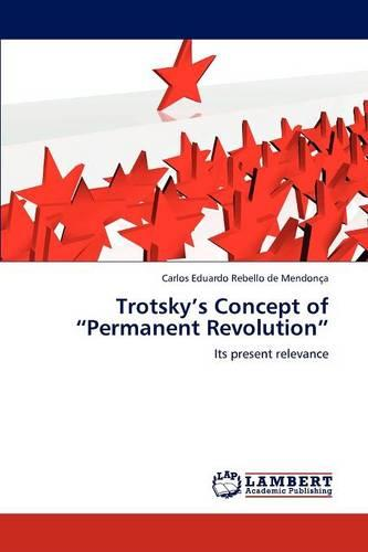 Trotsky's Concept of Permanent Revolution (Paperback)