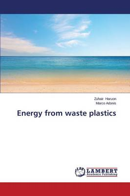 Energy from Waste Plastics (Paperback)