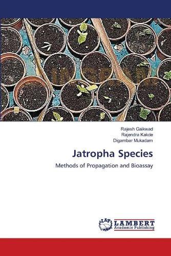 Jatropha Species (Paperback)
